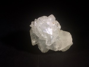 Apophyllite, from Poona, India (No.130)