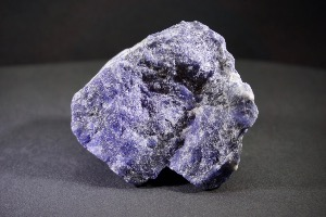 Sodalite Rough, from Brazil (No.142)