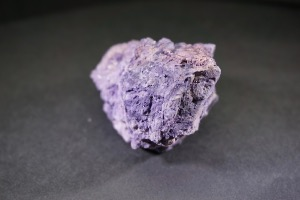 Purple Fluorite, from Colorado, U.S.A.