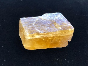 Calcite - Honey (Ref H1)