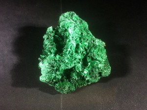 Silky Malachite, from Democratic Republic of Congo (No.100)