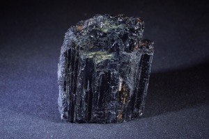 Black Tourmaline, from Brazil (No.115)