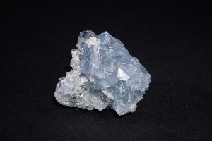Celestite Cluster, from Madagascar (No.20)