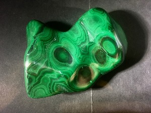 Malachite Freeform (No.59)
