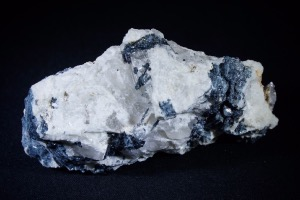 Blue Tourmaline (No.83)