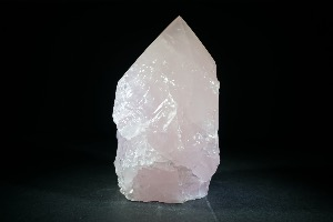 Rose Quartz Polished Generator (No.85)