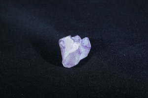 Amethyst Elestial from Madagascar (No.100)