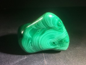 Polished Malachite (No.41)