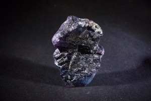Purple/Blue Fluorite, from Namibia (No.57)