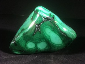 Polished Malachite (No.7)