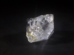 Herkimer Diamond, from Herkimer County, New York, USA (No.79)