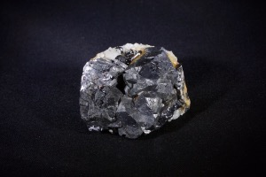 Galena & Sphalerite with Quartz, from Brownley Hill Mine, Alston Moor, Cumbria, UK (No.16)