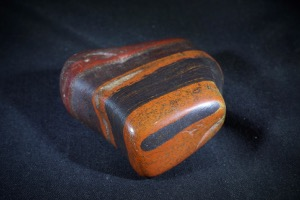 Banded Jasper Pebble (No.48)