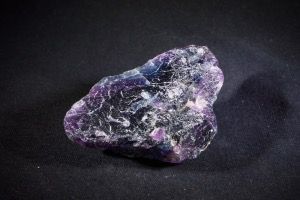 Purple/Blue Fluorite, from Namibia (No.58)
