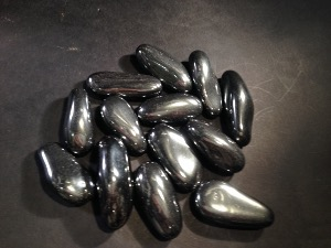 Hematite - Polished Pebble Stone