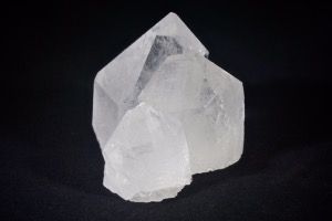 Quartz Cluster from Brazil (No.453)