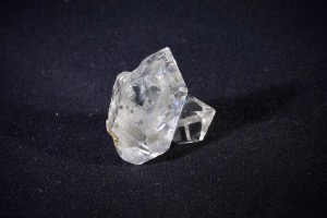 Herkimer 'Diamond' from Herkimer County, New York State, U.S.A. (No.71)