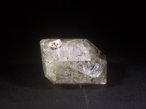 Herkimer Diamond, from Herkimer County, New York State, USA (No.76)