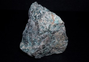Apatite 'Blue' from Madagascar (No.79)