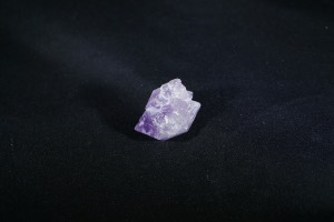 Amethyst Elestial from Madagascar (No.96)