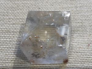 Calcite - Optical - Cut and Polished (Ref OC2)