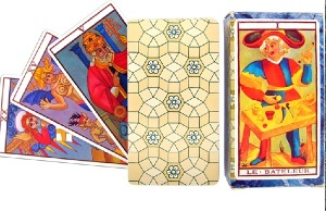 De Marselle Tarot Cards