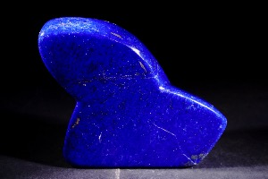 Polished Lapis Lazuli, from Afghanistan (No.51)