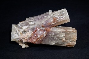 Aragonite, from Molina de Aragon, Spain (No.103)
