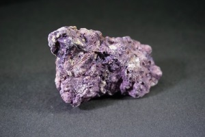 Purple Fluorite, from Colorado, U.S.A. (No.5)