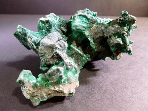 Malachite 'Silky' (No.2)