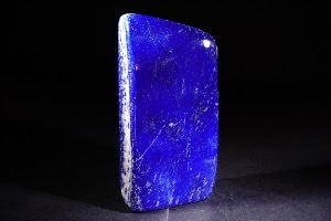 Polished Lapis Lazuli, from Afghanistan (No.52)