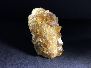 Strontian Calcite, from Clashgorn Mine, Strontian, Argyll, Scotland (No.63)