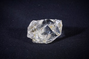 Herkimer 'Diamond' from Herkimer County, New York State, U.S.A. (No.70)