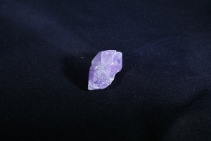 Amethyst Elestial - Double Terminated, from Madagascar (No.95)