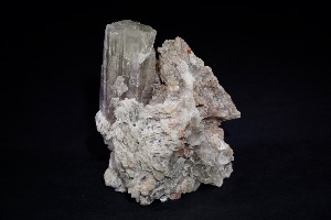 Aragonite from Molina de Aragon, Spain (No.102)