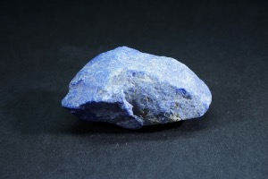 Lapis Lazuli Rough, from Afghanistan (No.22)