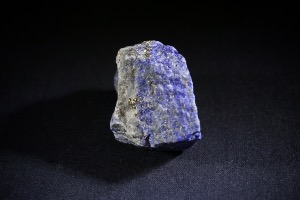 Rough Lapis Lazuli, from Afghanistan (No.47)