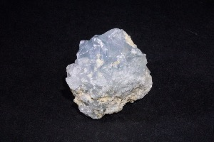 Celestite Cluster, from Madagascar (No.18)