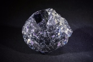 Purple/Blue Fluorite, from Namibia (No.51)