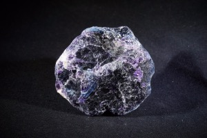 Purple/Blue Fluorite, from Namibia (No.54)