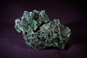 Silky Malachite, from Democratic Republic of Congo (No.80)