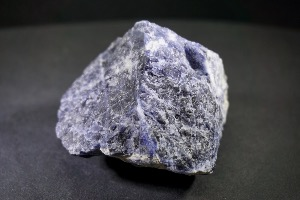 Sodalite Rough, from Brazil (No.141)