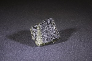 Moldavite, from the Czech Republic (No.147)