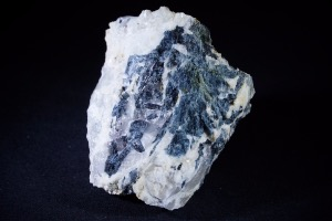 Blue Tourmaline (No.82)