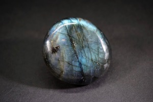 Labradorite Pebble, from Madagascar (No.15)