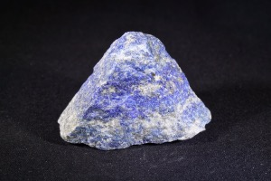 Rough Lapis Lazuli, from Afghanistan (No.76)