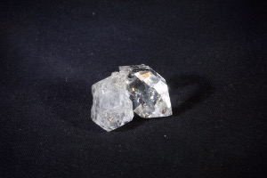 Herkimer 'Diamond' from Herkimer County, New York State, U.S.A. (No.72)