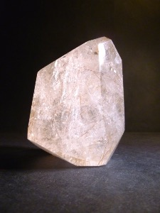 Quartz - Rutilated Quartz (No.1)