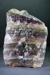 Fluorite from China (No.1)