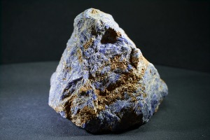 Sodalite, from Bolivia (No.139)